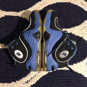 Nike air penny ll varsity royal